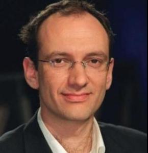 Comprender la Geopolítica, Fréderic Encel.